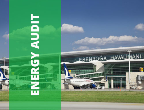 Esenboga Airport Energy Audit