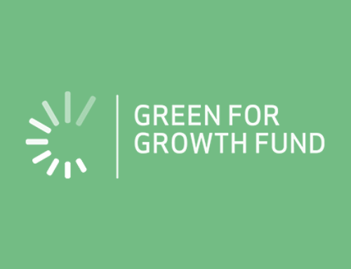 Green for Growth Fund / Finance in Motion