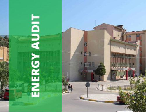 Public Hospital Energy Audit